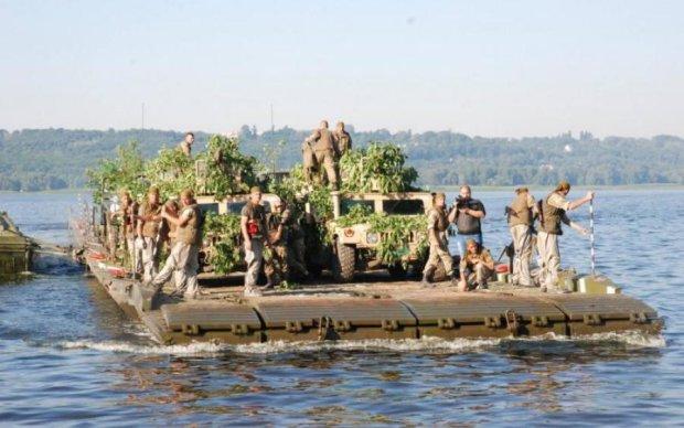 Украинские военные выполнили самое сложное задание за всю историю армии