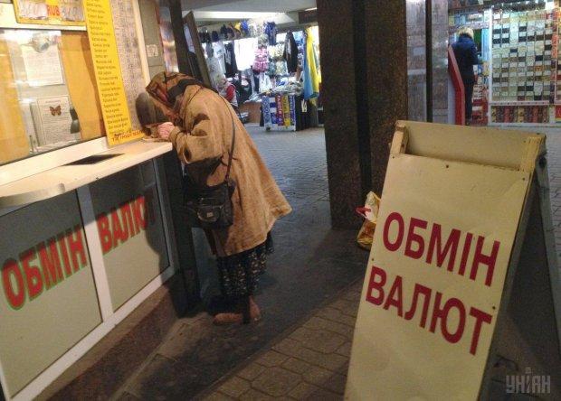 Курсы валют на начало недели: доллар преподнесет украинцам сюрприз