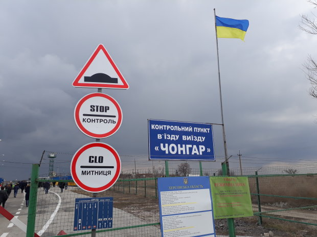 """Друг """"Гіві"""" не встиг підзаробити: під Кримом схопили терориста """"Сомалі"""""""