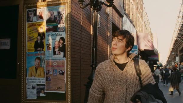"""Російський музикант замахнувся на фільм """"Брат 3"""": мережа лютує"""