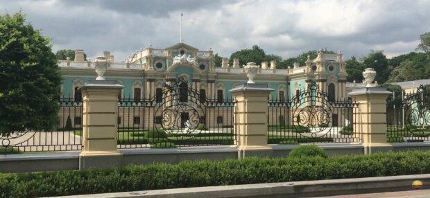 Киян пустять в Маріїнський палац після масштабної реконструкції, ціна сподобається всім
