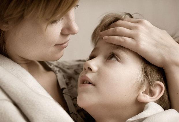 Малюк прокидався ночами з криками і в сльозах. Те, що він розповів матері, змусило її посивіти