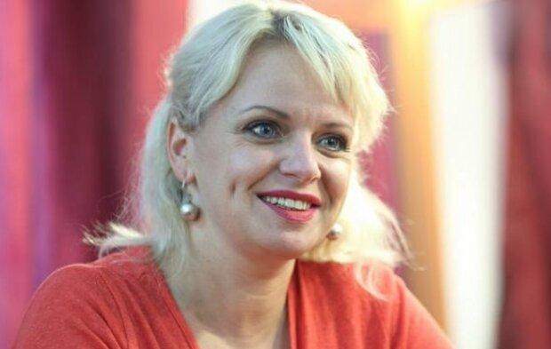 Ирма Витовская, скриншот: YouTube