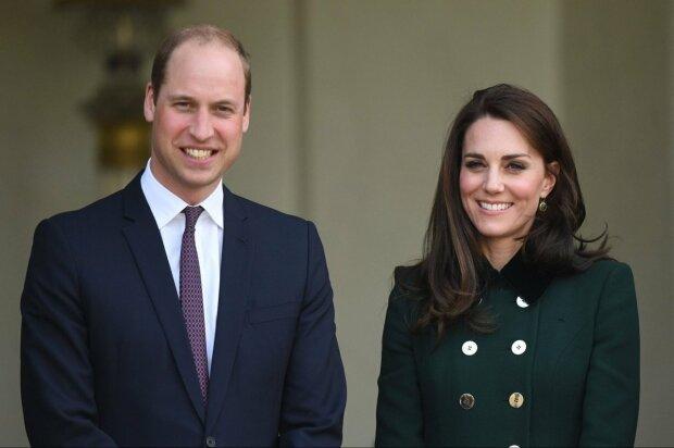 Принц Вільям та Кейт Міддлтон, фото Yahoo Canada Style