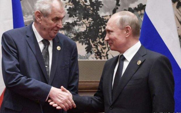 Невтішні новини: друг Путіна виграв президентські вибори