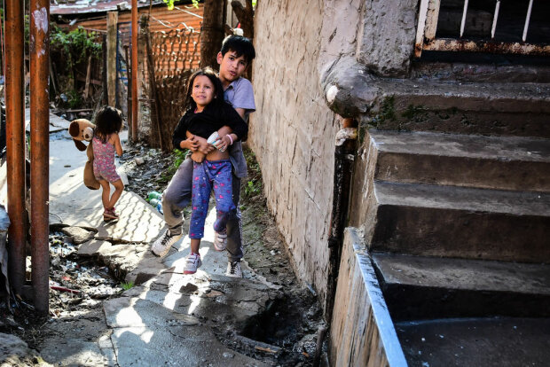 Дети, фото: Getty Images