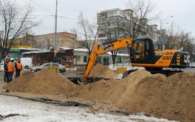 На Київ чекає наймасштабніше відключення води за всю історію: повний список адрес