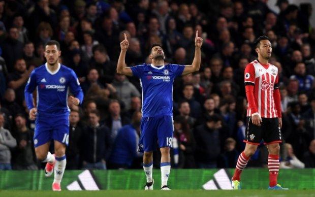 Челсі - Саутгемптон 4:2 Відео голів та огляд матчу