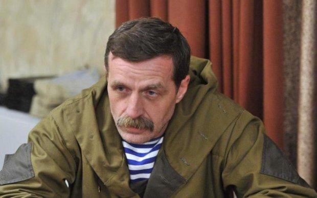 Экс-главарь боевиков заговорил о трагедии МН17