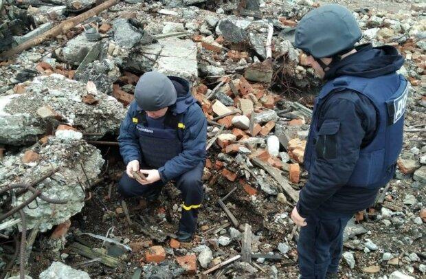 Донбас, фото: прес-служба ООС