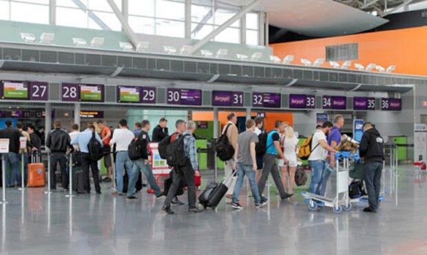 Аэропорт. Фото: Капитал