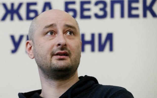 Бабченко попередив українців про невидиму загрозу з Росії