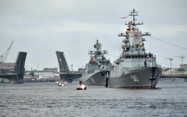 Мы их теряем: эксперты рассказали, как Украина сдает свои моря