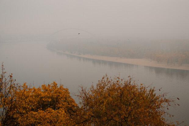 Погода на 17 жовтня: синоптик застерегла про нічну і ранкову небезпеку в Україні