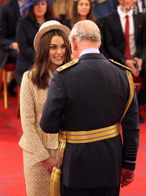 Суперницю Кейт Міддлтон несподівано нагородили почесним орденом Британської імперії
