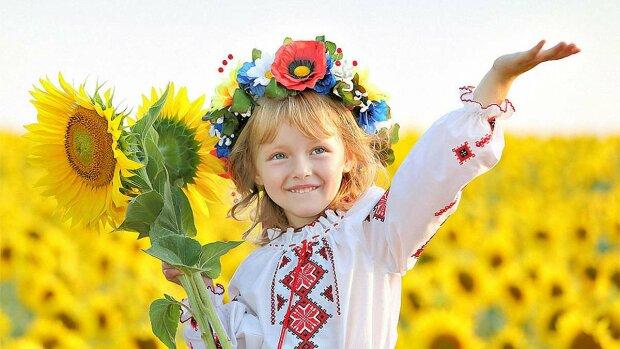 Маленькая украиночка покорила мир стихами: так звучит будущее