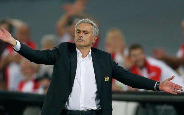 Тренер Манчестер Юнайтед обурений сучасними трансферними тенденціями