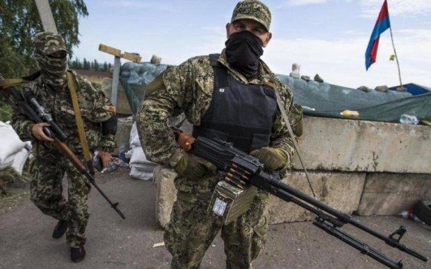 Боевики заявили о своем шпионе в рядах ВСУ