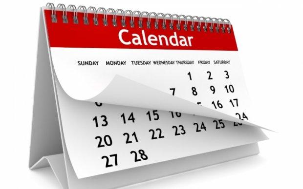 Японець поєднав настінний календар с сучасними технологіями
