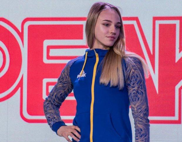 Дарина Білодід - чемпіонка світу з дзюдо