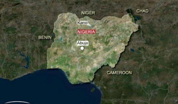 У Нігерії смертник підірвав у мечеті півсотні людей