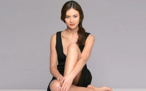 Украинская девушка Бонда неожиданно вспомнила о родине