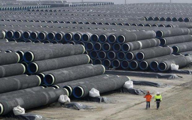 В Європі виступили проти газопроводу в обхід України