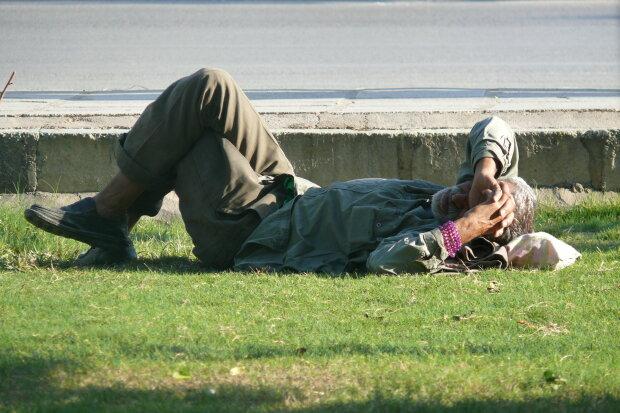 Намагався зігрітися в морозну ніч: в Херсоні бездомний зварився в окропі