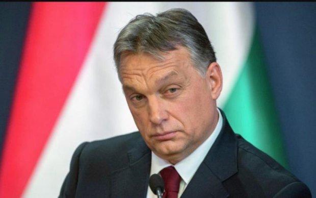 Угорщина знову зробила підлий випад на адресу України