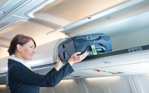 Wizzair змінив правила перевезення багажу