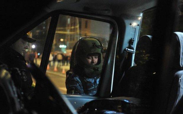 Россиянин взял в заложники пятерых белорусов