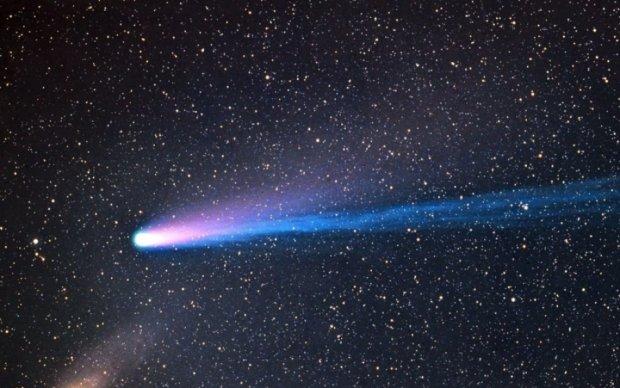 Землянам напомнили про приближение огромной кометы