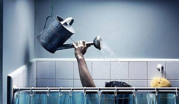 Горячая вода для украинцев подорожает с первого июля