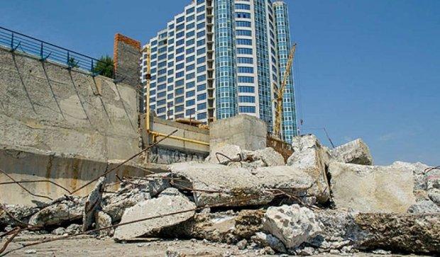 У Одесі відкрили ще один пляж у районі Аркадії (фото)