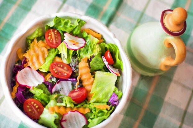 Новый год 2021: оригинальные рецепты салатов, фото - Рexels