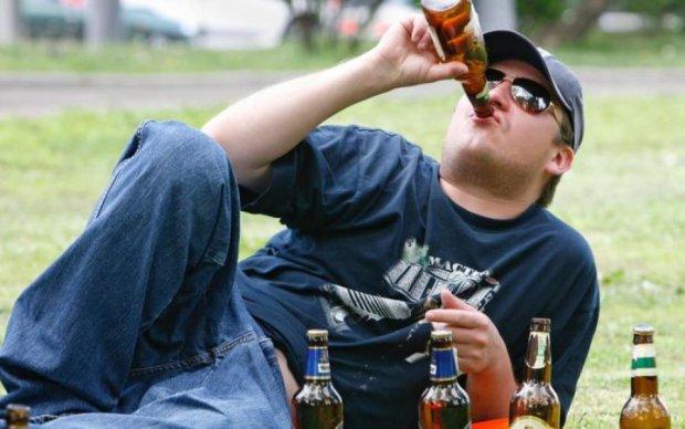 Уличным выпивохам придется платить больше: закон почти готов