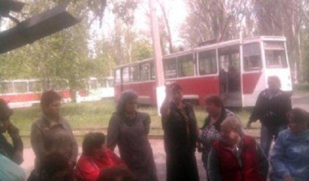 """На батьківщині Януковича страйкують проти """"ДНР"""""""