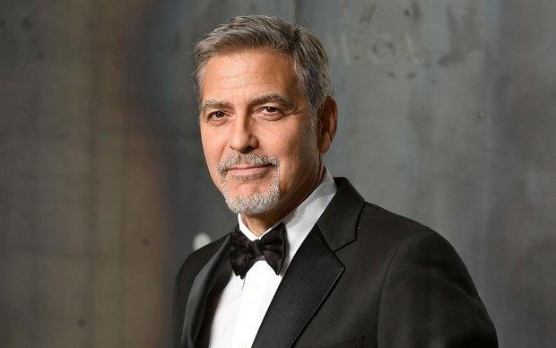 Вічний холостяк Джордж Клуні недовго насолоджувався сімейним життям: гряде розлучення