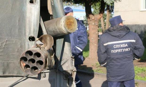 Прикарпатье начинили взрывчаткой, спасатели сбились с ног: Франковск могло снести с лица земли