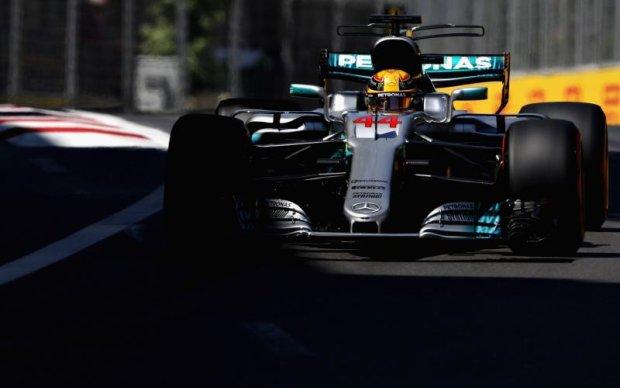 Формула-1: Визначився переможець кваліфікації Гран-прі Азербайджану