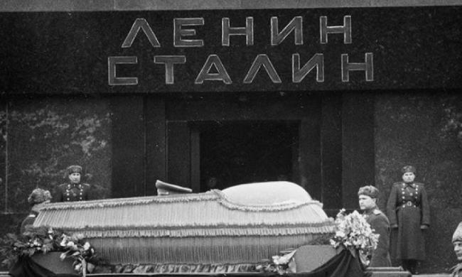 Таємниця смерті Сталіна: як помирав диктатор