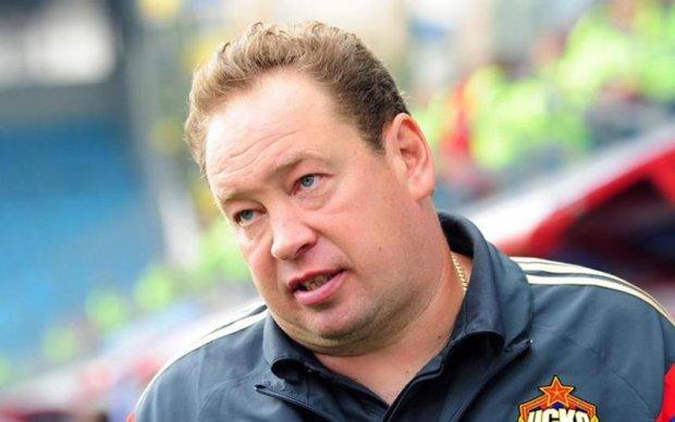 Российский тренер получил работу в английском футбольном клубе