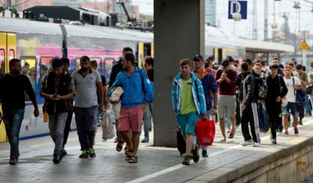 У Німеччині затримали дві тисячі провідників нелегалів