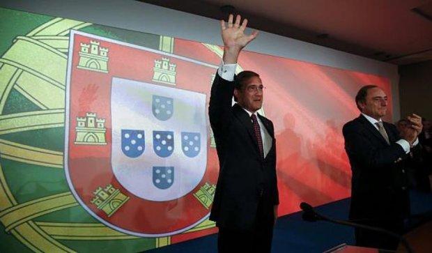 На португальських виборах перемогла провладна партія