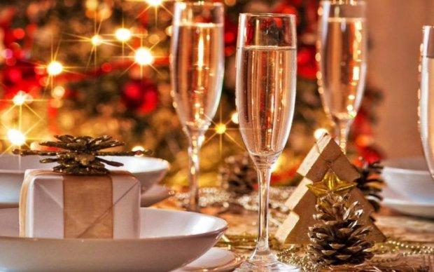 Лучшие идеи закусок к шампанскому для новогодней ночи