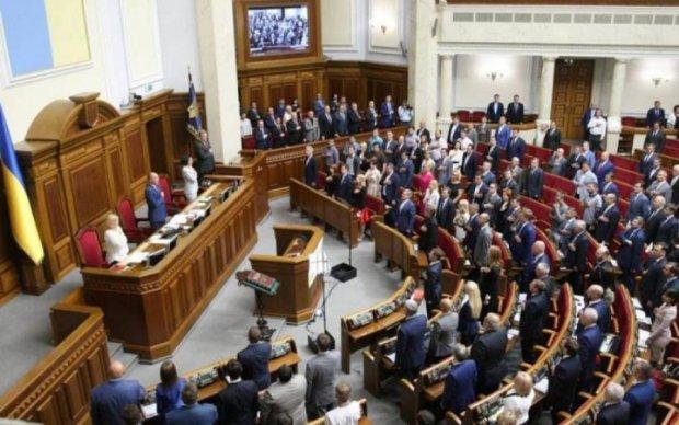 Біда України: чим керуються політики