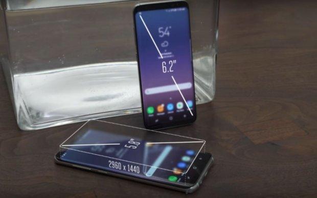 Перші огляди Samsung Galaxy S8 вже в Мережі