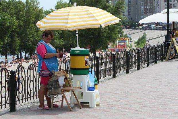 Погода у Дніпрі на 15 червня: спека вжарить немилосердно, бережiть голови
