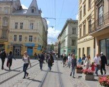 Цены на жилье во Львове