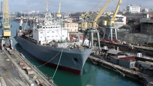 Відсьогодні у Севастополі офіційно забирають український бізнес
